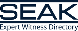 Chemical Sensitivity Causation Expert Witness Testimony Excluded under Daubert - SEAK Expert Witness Directory Blog
